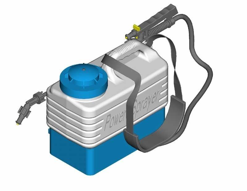 2 Gallon Electric Sprayer 2 Gallon Electric Sprayer 2